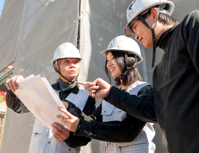 【全工程写真付!】外壁塗装の工程と高品質工事にする3つの確認方法