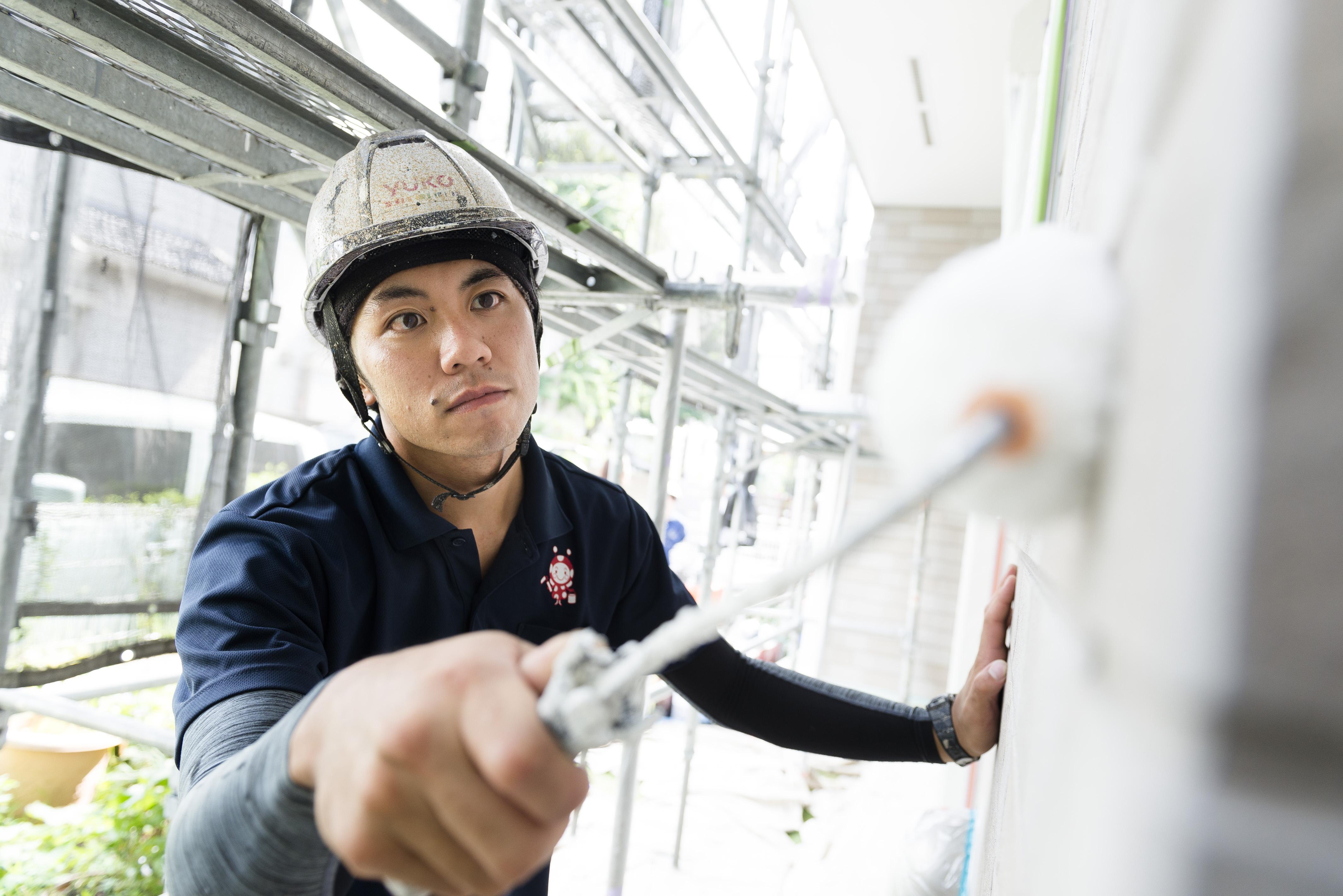 【一覧表付】耐用年数の目安と外壁塗装を長く持たせる3つの方法