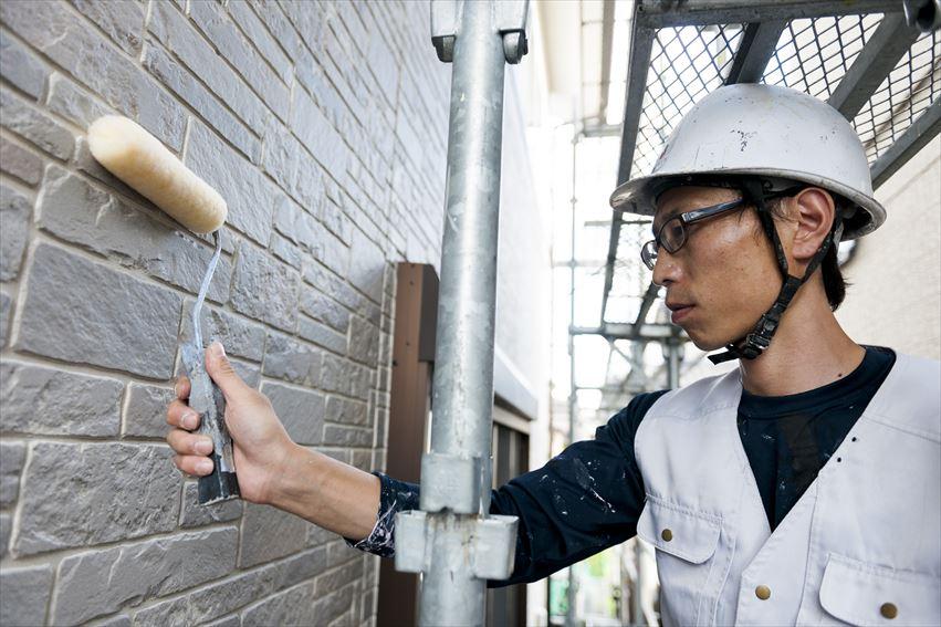 外壁塗装の必要性を知って余計な出費削減!適切な時期目安を徹底解説