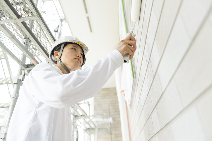 外壁のメンテナンスは必須!費用から時期までどこよりも詳しく解説