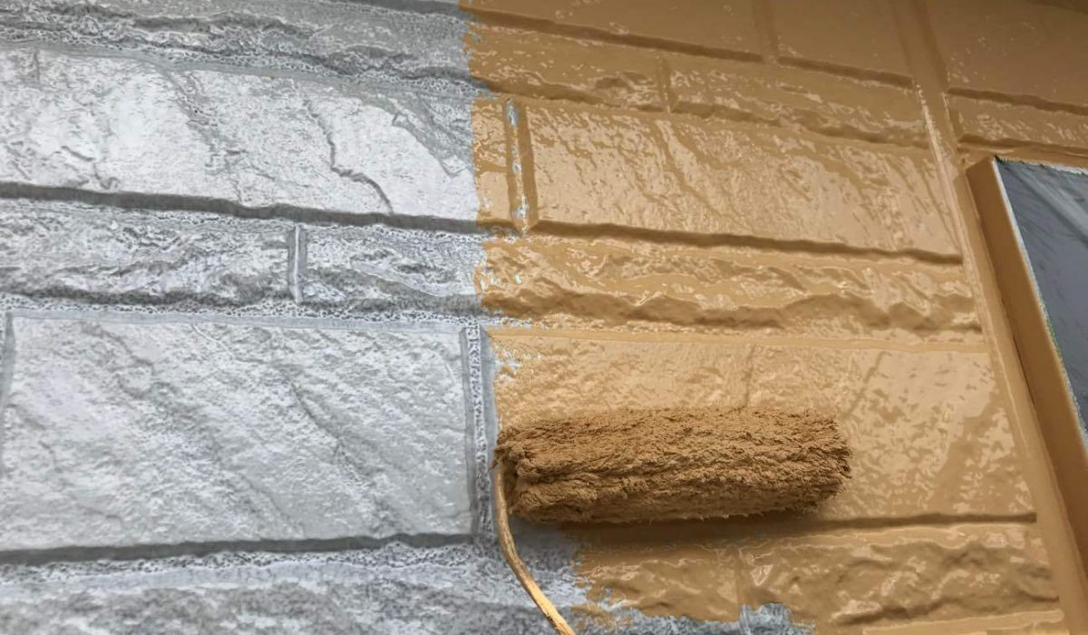 塗装の種類