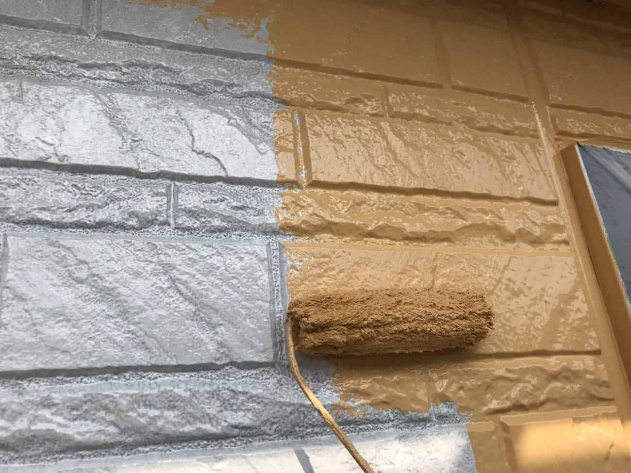 初めての方も安心!外壁塗装の種類の完全ガイド【写真と一覧表付】