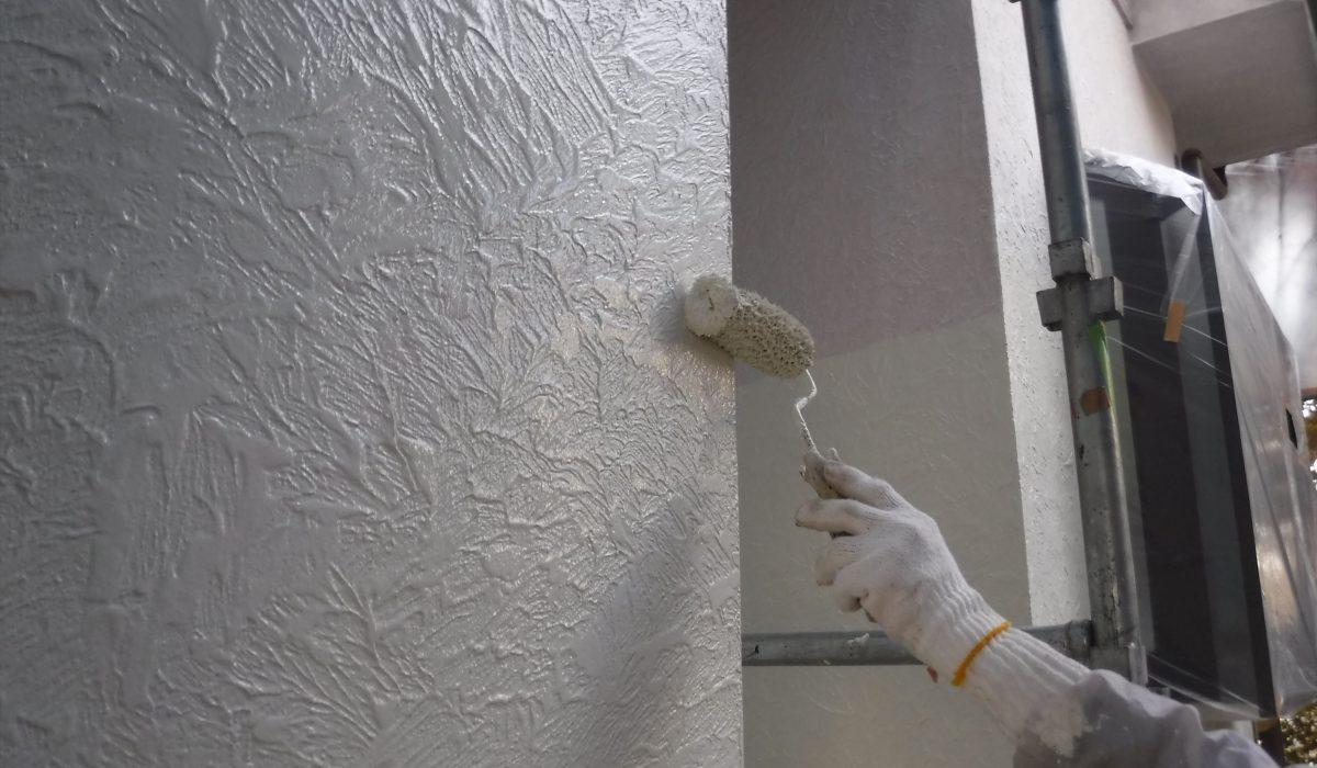 外壁塗装の時期