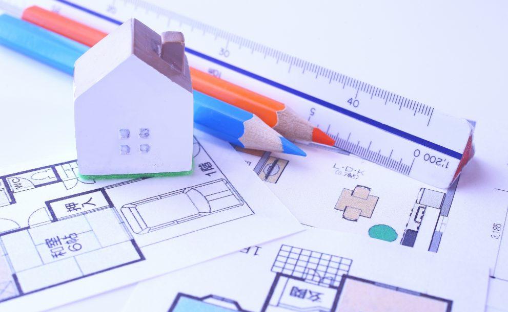 塗装面積の計算方法