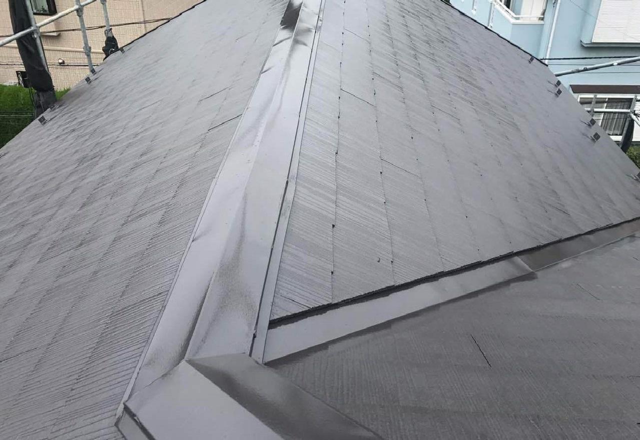 知らないと損!屋根塗装の費用相場と安くて良い工事をする9大原則
