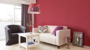 室内塗装の事例