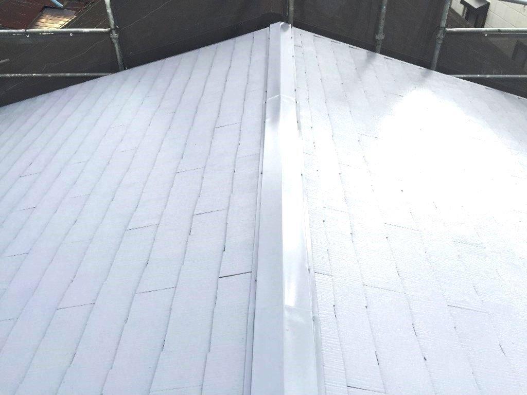 屋根の遮熱効果最大は「白」!快適さと見た目を両立する2つの工夫