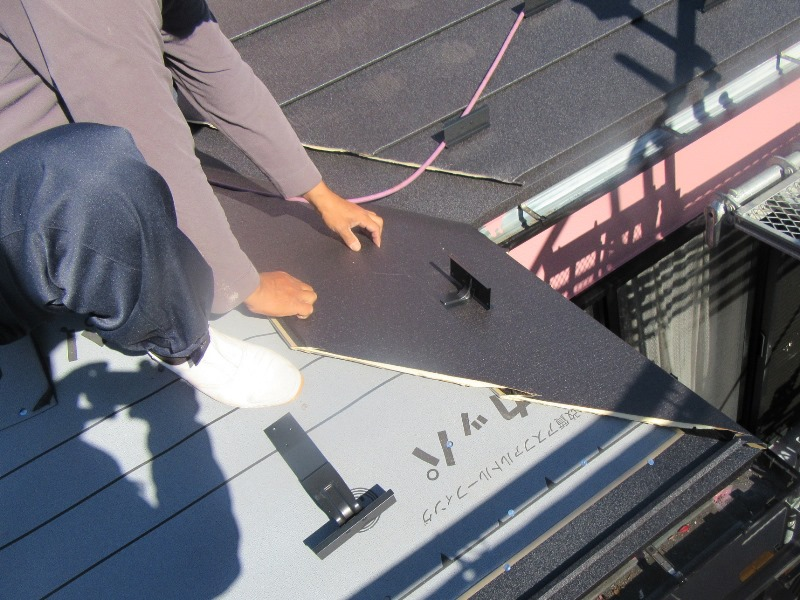 屋根カバー工法とは:塗装・葺き替えとの違い比較とおすすめ屋根材3選