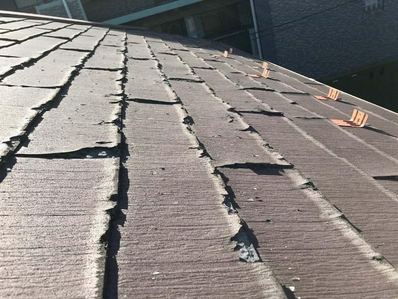 【塗装NG!】ニチハ パミール屋根の見分け方とメンテナンス3つのコツ