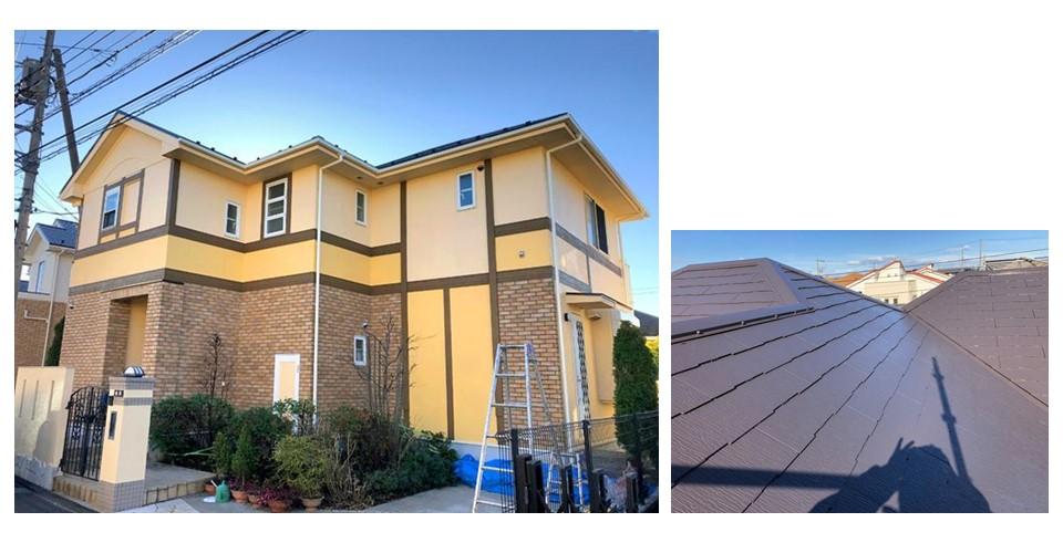 【プロ直伝】色決め成功ガイド:茶色の屋根が更に素敵になる事例21選