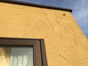 ジョリパットの外壁