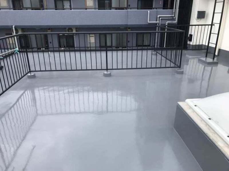 知っておきたい!屋上防水の種類別耐用年数と長持ちさせる2つの方法