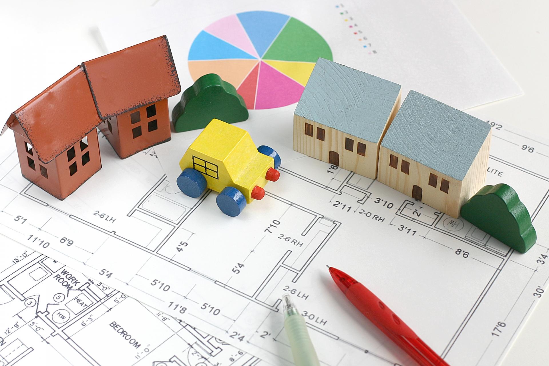 遮熱塗料と断熱塗料の違いを徹底比較!性能・費用でみる選び方ガイド