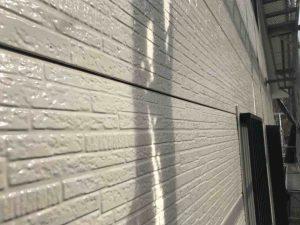 ガルバリウムの塗装 外壁