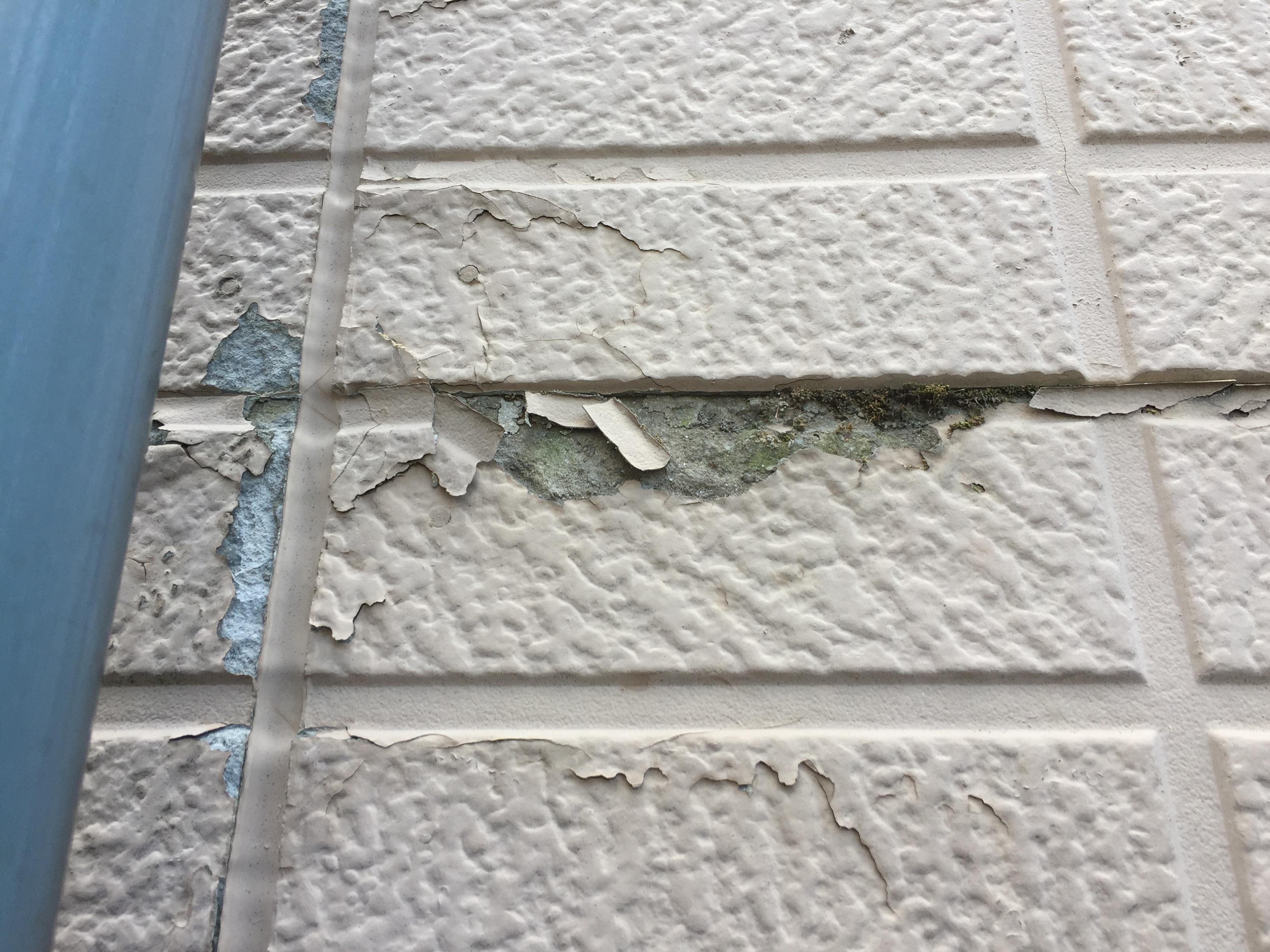 サイディングの直貼り工法とは:塗装時2つの注意点と症状を徹底解説!
