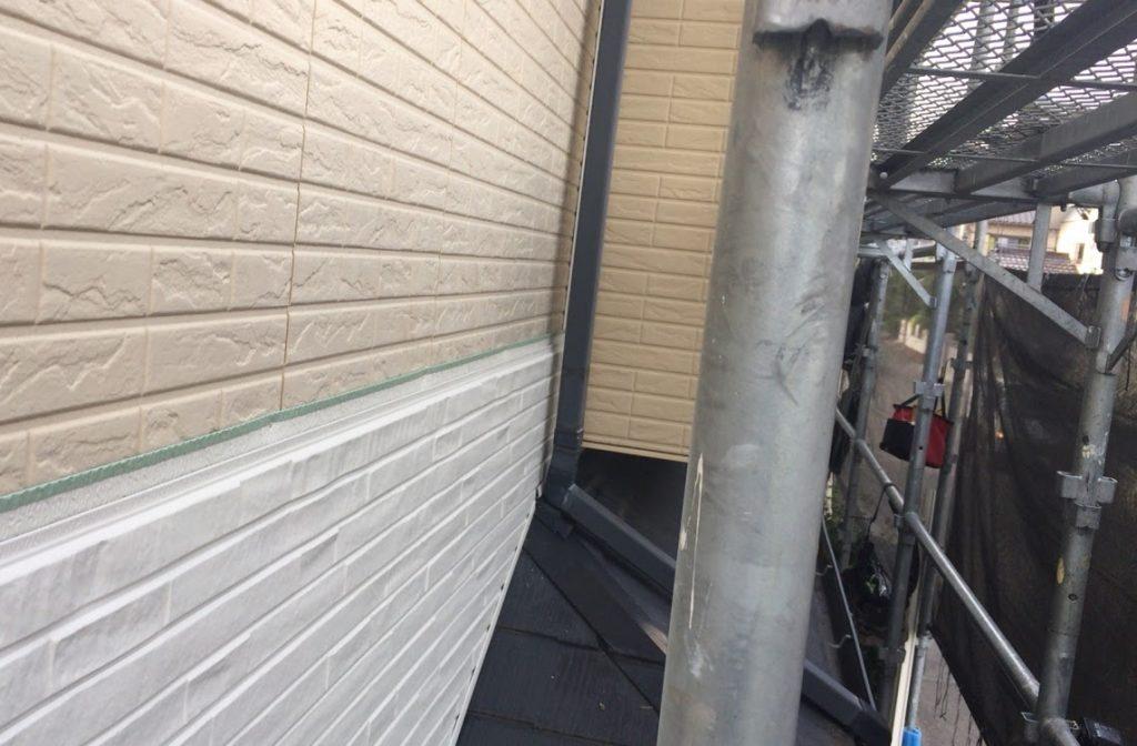 外壁カバー