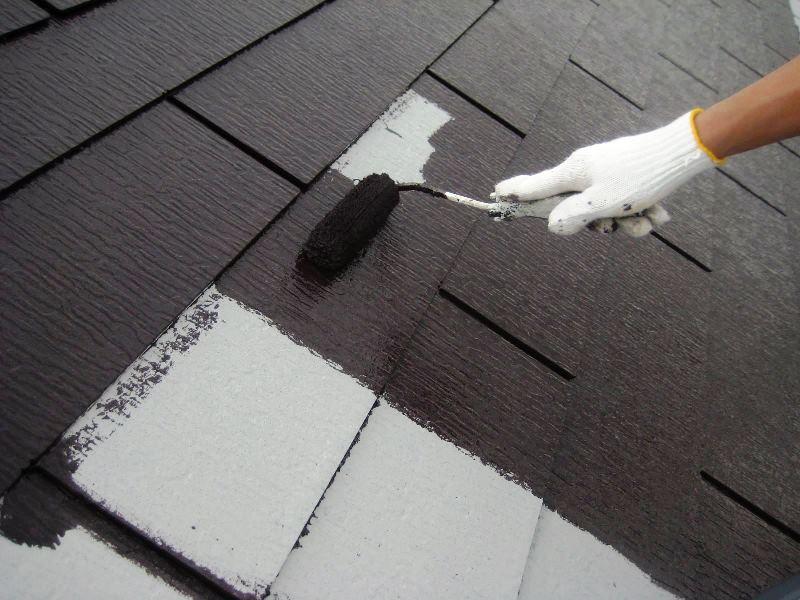 屋根塗料の種類と特徴がわかる!最適な塗料選び簡単3ステップ付き