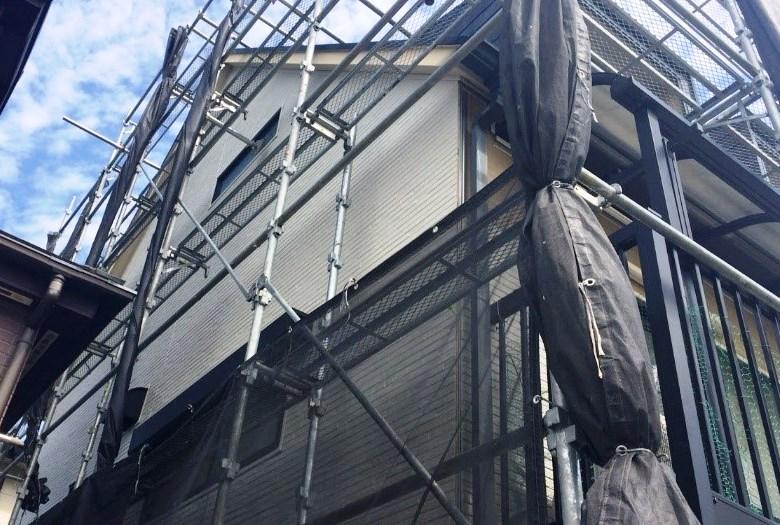 外壁カバー工法とは|他の工法との違いや特徴、注意点を徹底解説!