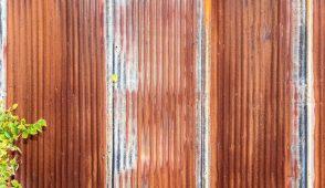 トタン外壁