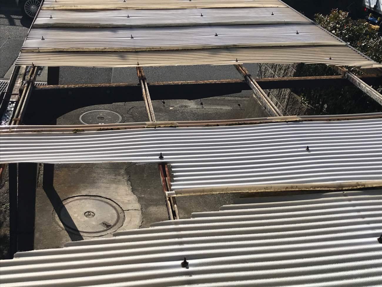 カーポート屋根の台風対策と対処方法・保険申請の流れまで徹底解説!