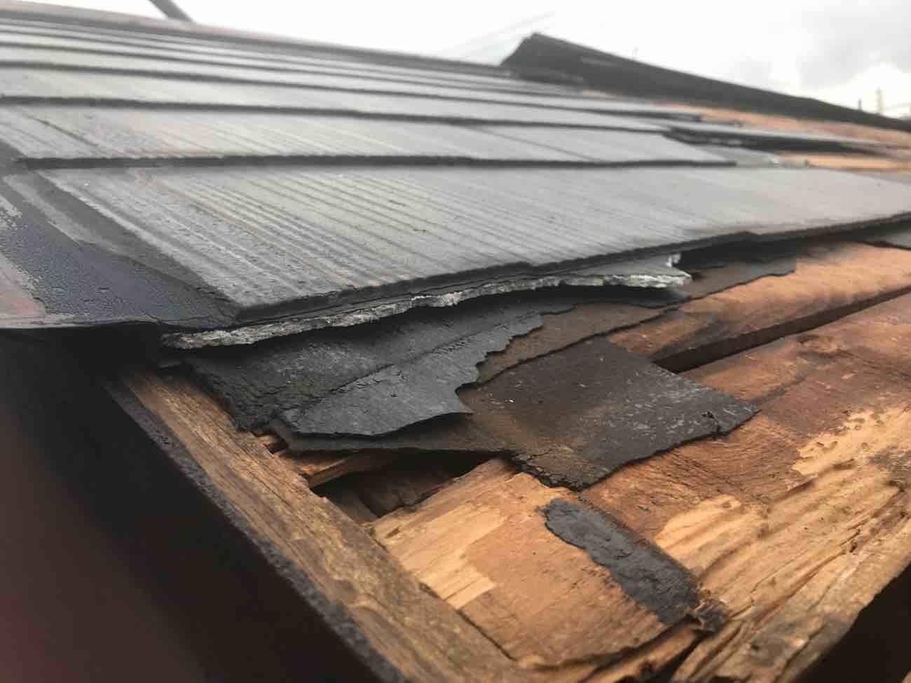 台風被害にあった屋根は火災保険で修理!条件や申請手順を徹底解説