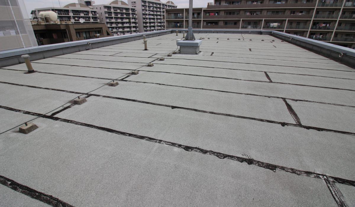 屋上・屋根防水
