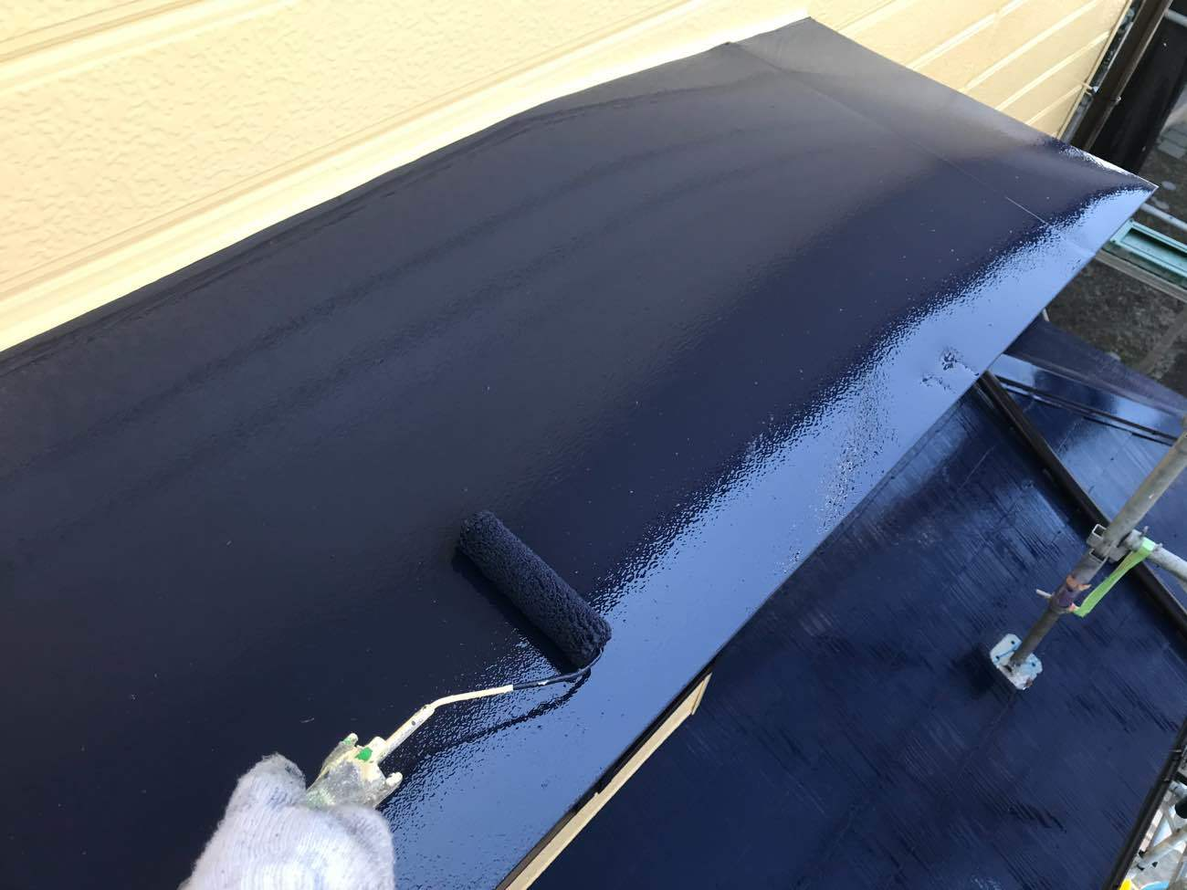 庇(ひさし)塗装の全てが分かる!必要性、費用相場と長持ち3つの秘訣
