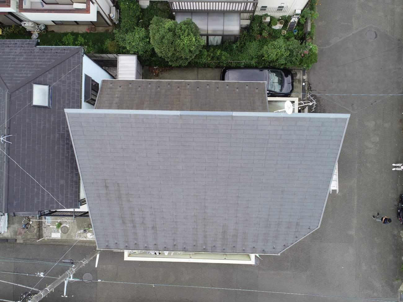 プロも太鼓判!ドローンで屋根を点検する4つのメリットと費用相場