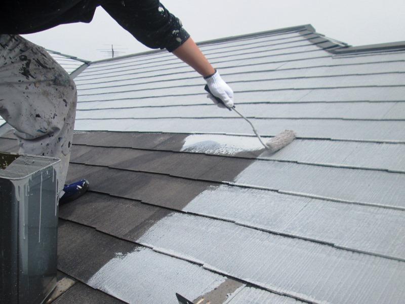 写真で分かる!屋根塗装の工程12ステップ&高品質工事の完全ガイド