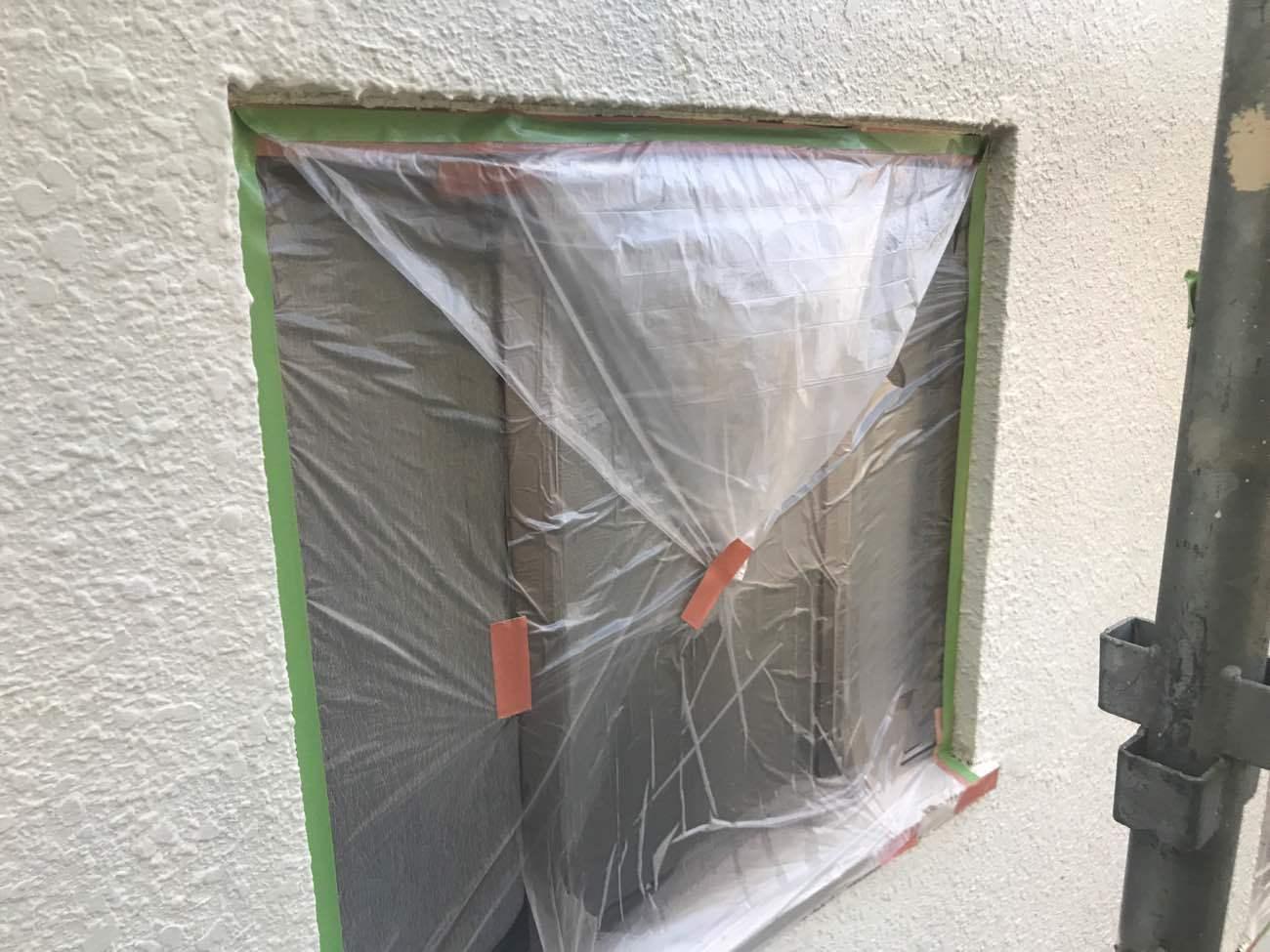 外壁塗装の「養生」とは|3つの注意点と仕上がり直結の重要な役割