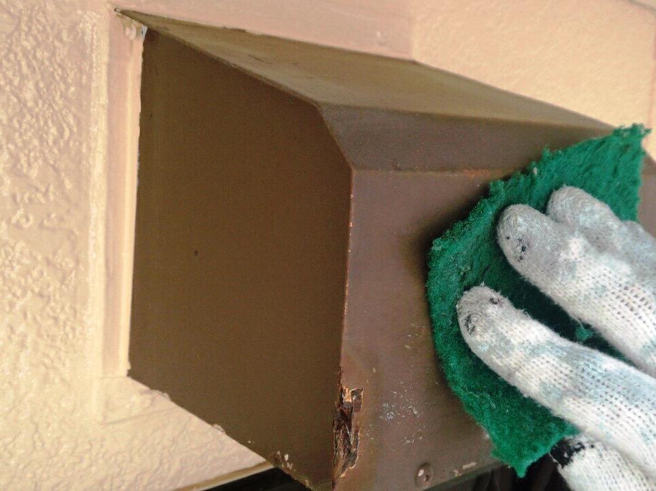 塗装のケレンとは:工事品質のために重要な2つの役割と費用相場