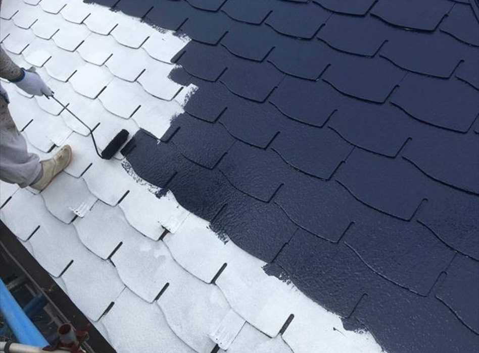 屋根 塗料