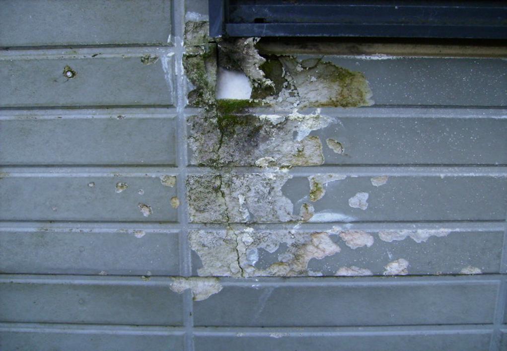 写真で分かるサイディング凍害の原因と危険性!~補修と対策方法3選