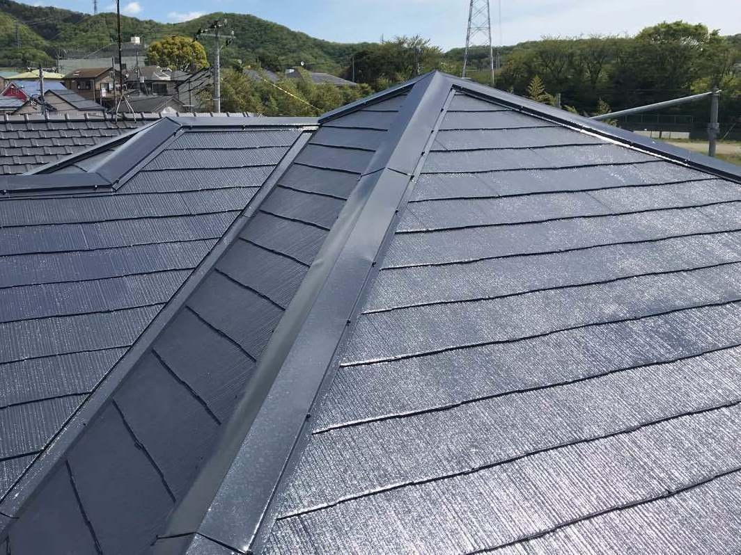 12,000件から分析したスレート屋根塗装の費用相場&お得な工事のコツ