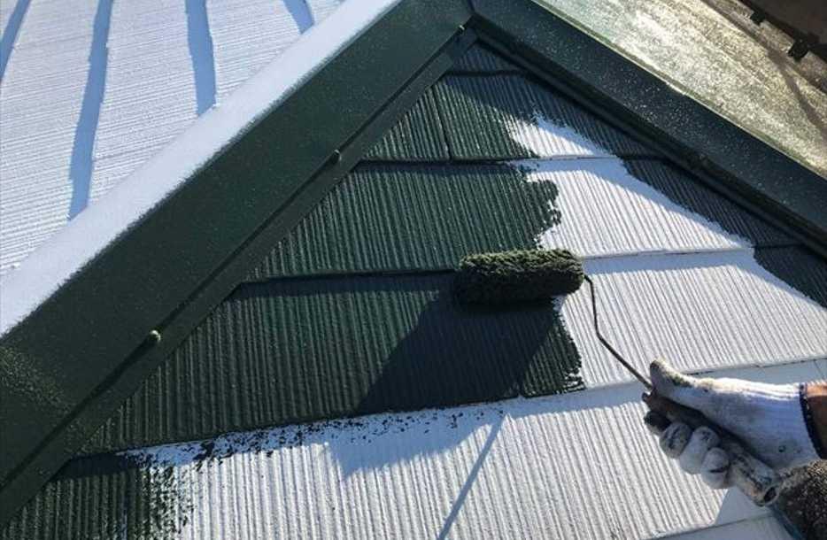屋根 メンテナンス