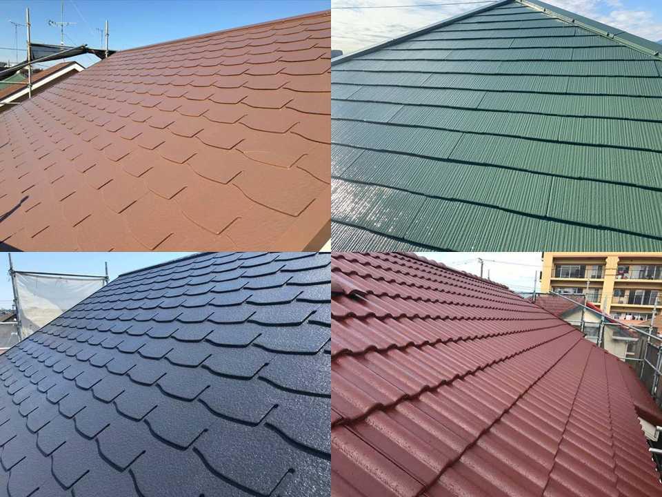 最新版|屋根人気色TOP3とプロが教える理想の色選びの秘訣【事例付】