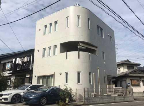 屋上防水 事例