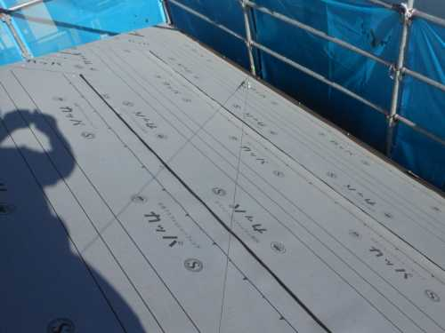 防水シート