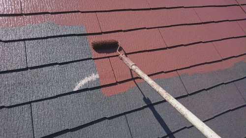 屋根塗装 時期