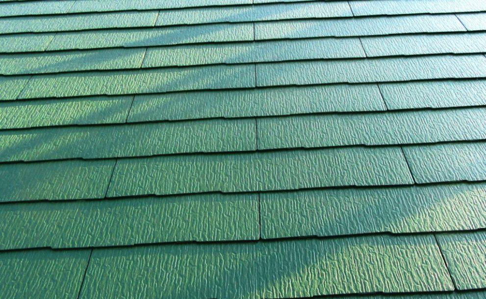 [写真付]屋根塗装の色が決まる!プロが教える実例付色選びのコツ